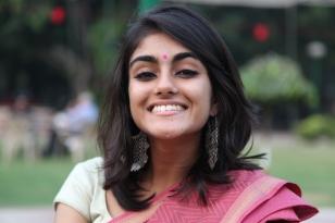 Anjini Chandra